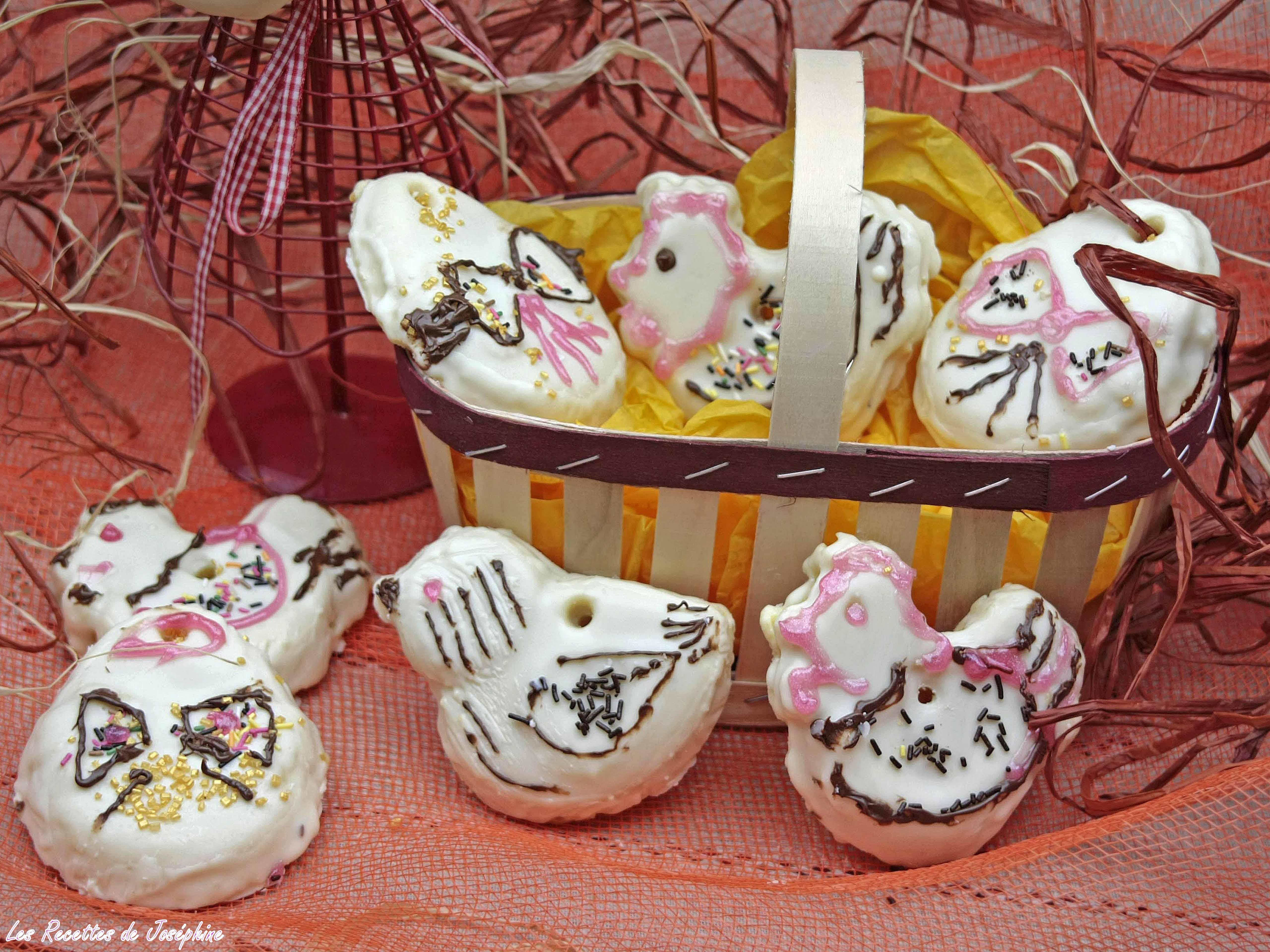 Biscuits à Décorer : Aujourd'hui C'est Mercredi